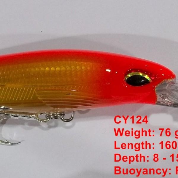 CY124 215