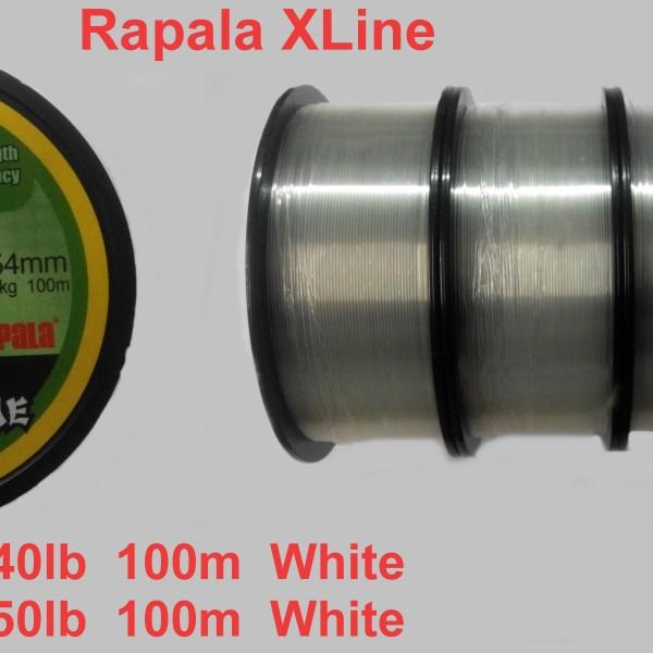 Rapala Xline