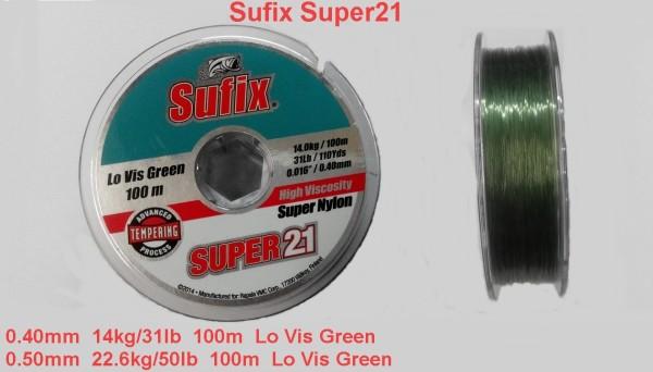 Sufix Super21