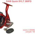 Dam Quick SYLT 360FD