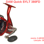 Dam Quick SYLT 380FD