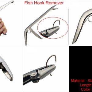 Vmc treble hooks searock adventures for Fish hook removal