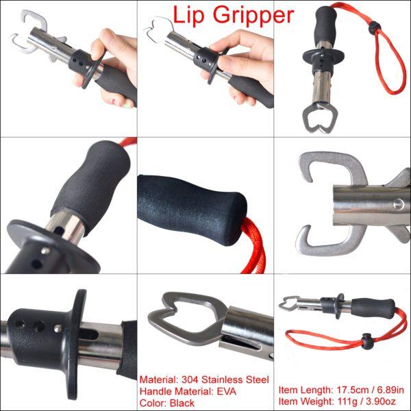 Lip Gripper