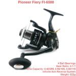 PIONEER FIERY FI 6500