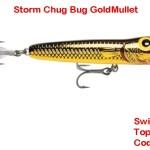 Storm Chug Bug GM