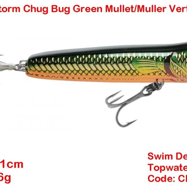Storm Chug Bug GM (2)