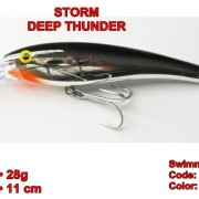 Storm Deep Thunder 11 BS