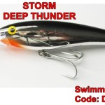 Storm Deep Thunder 15 BS