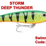Storm Deep Thunder 15 HGT