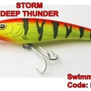 Storm Deep Thunder 15 RHP