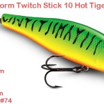 Storm Twitch Stick FT