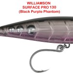 Willianson Surface Pro 13 BKP