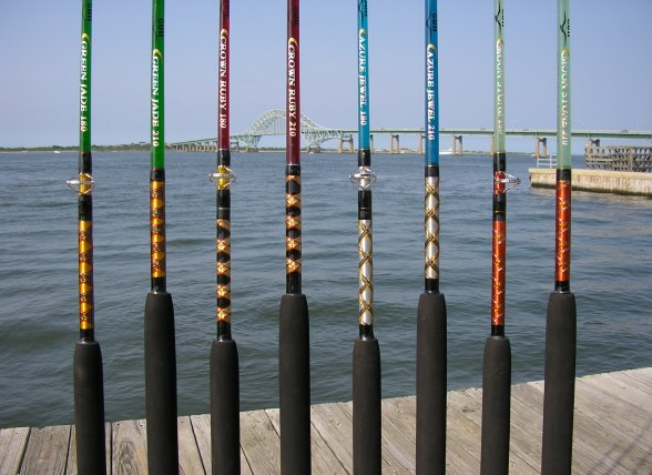 Fishing Rods