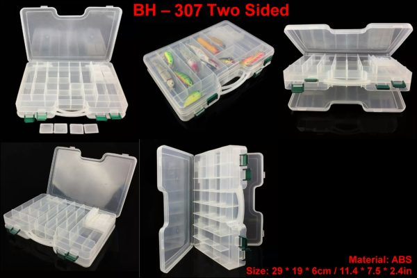 BH – 307 Two Sided