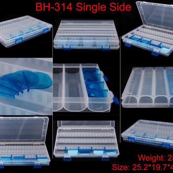 BH-314 Single Side