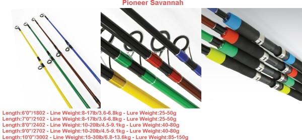 Pioneer Savannahh (1)