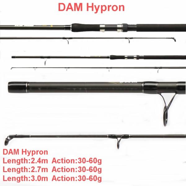 dam hypron