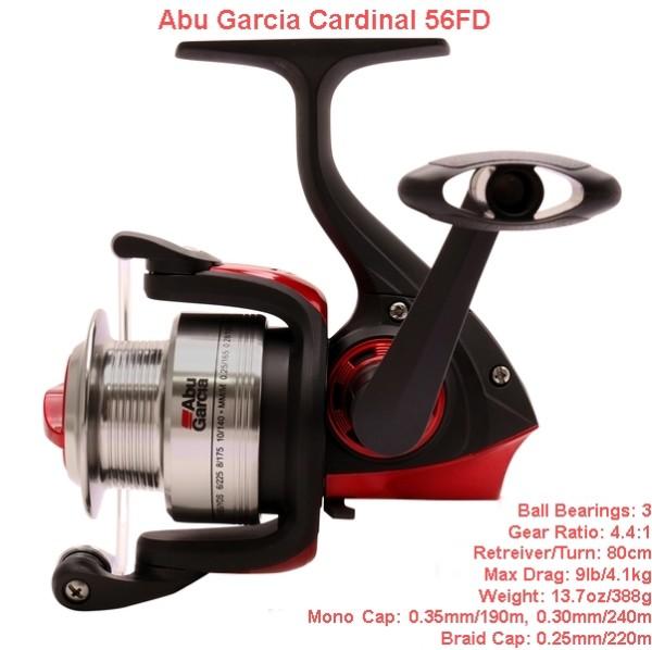 Abu Garcia Cardinal 56FD