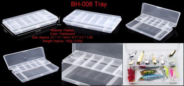 BH-008 Tray