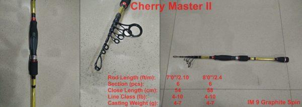 Cherry Master II