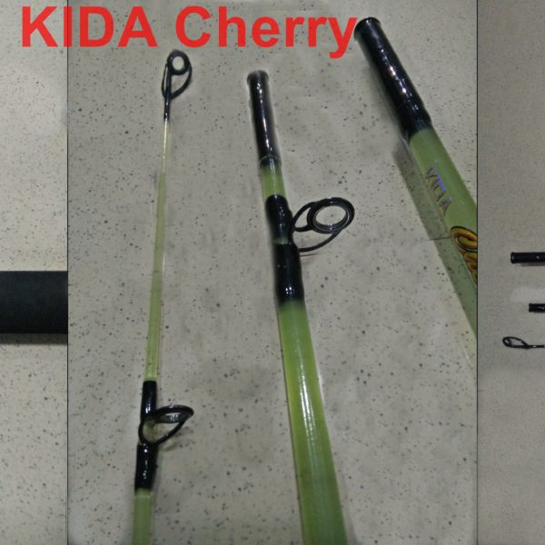 Kida Cherry 3 Section