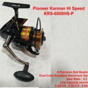Pioneer Karman KRS-6000HS-P