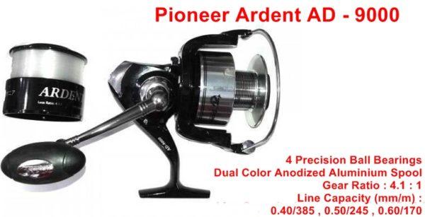 harga-Reel-Pioneer-Ardent-9000