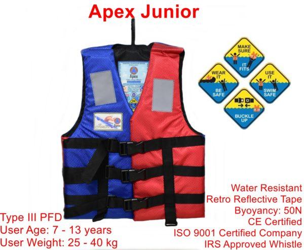 Apex Junior