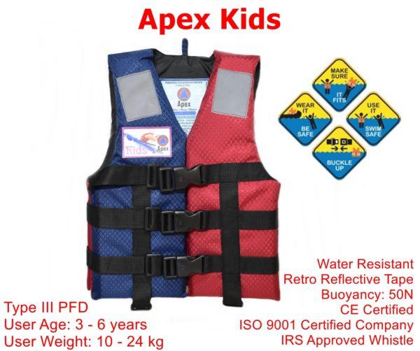 Apex Kids