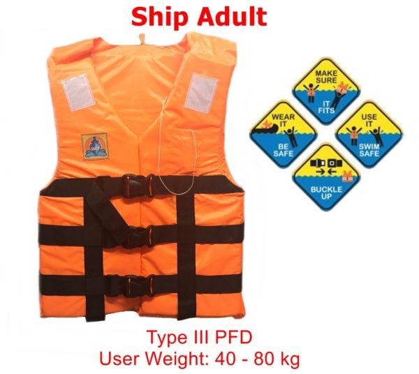 Ship Adult