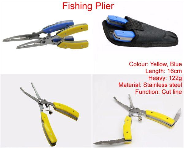 Fishing Plier
