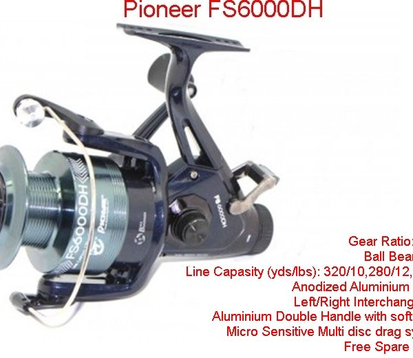 Pioneer FS6000DH