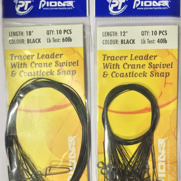 Pioneer Leader Wire