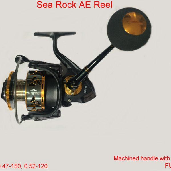 Sea Rock AE Reels