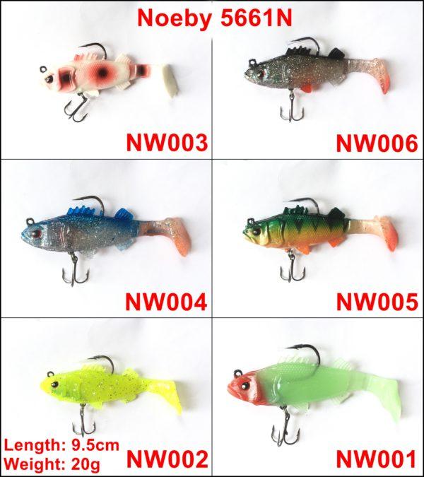 Noeby 5561N (9.5cm)