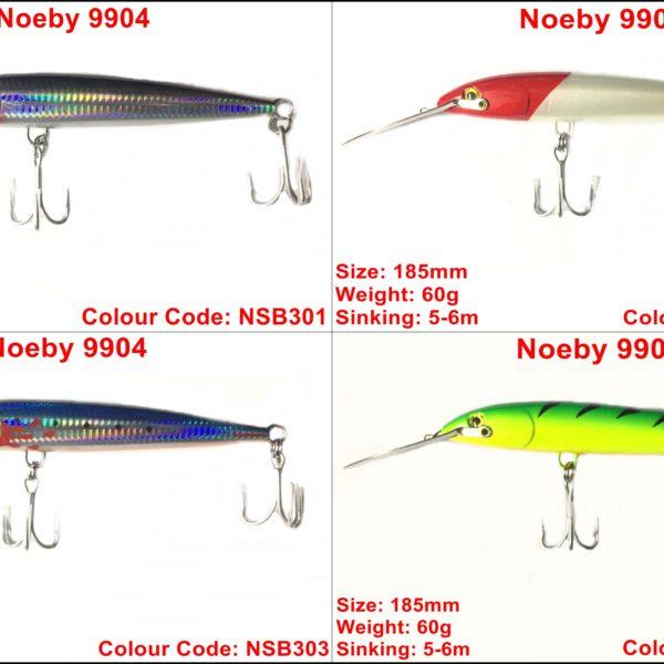 NBL 9904