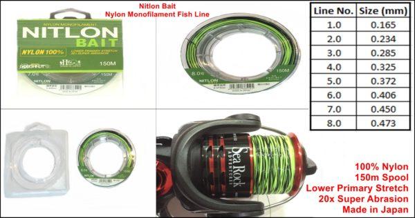 nitlon line