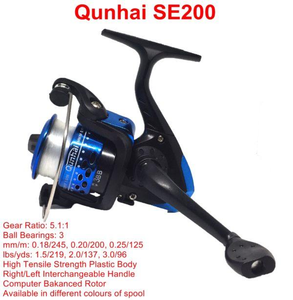 Qunhai SE200