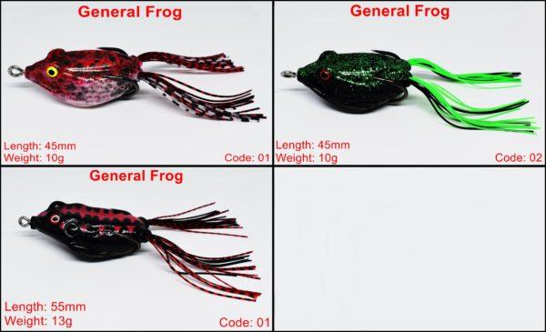 General Frog