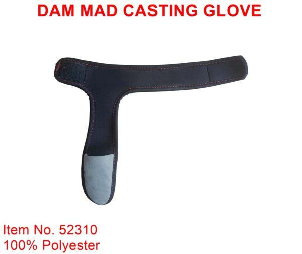 DAM MAD Casting Glove