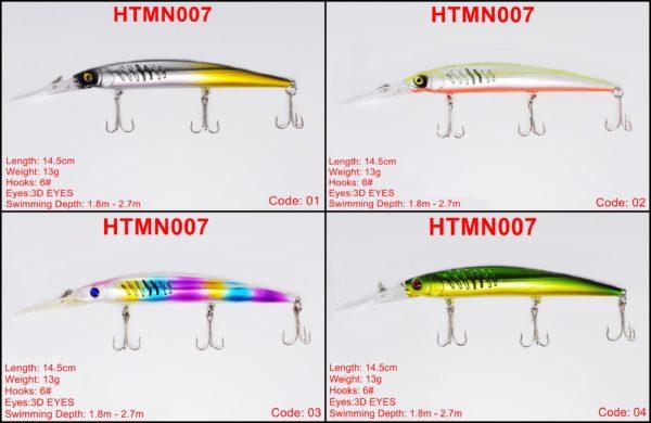 HTMN007