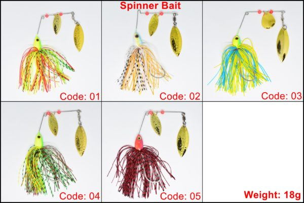 Spinner Bait