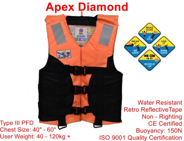 Apex Diamond