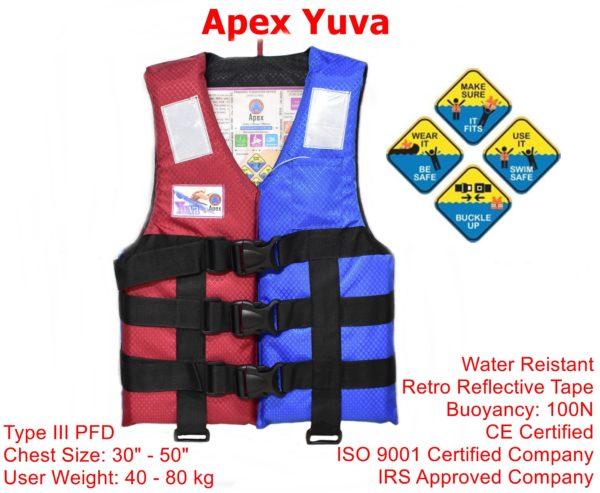 Apex Yuva