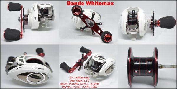 Bando Whitemax