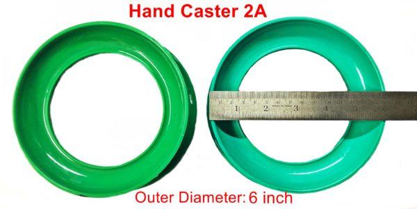 Hand Caster 2A