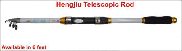 Hengjiu Telescopic Rod