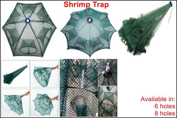 Shrimp Trap
