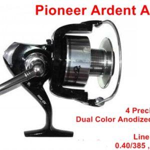 Pioneer – Searock Adventures